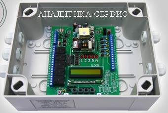 Узкс-01 руководство по эксплуатации